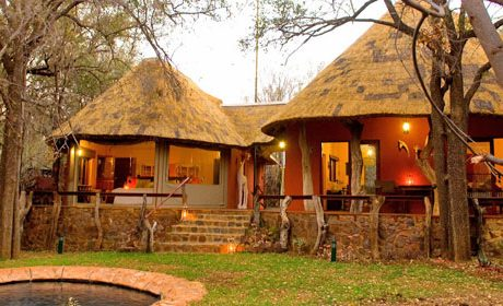 Lodges-Safaris